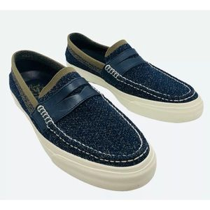 COLE HAAN Pinch Weekender Navy Grand OS Shoes
